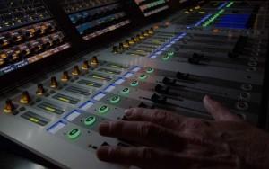 Brian Walker Sound Engineer